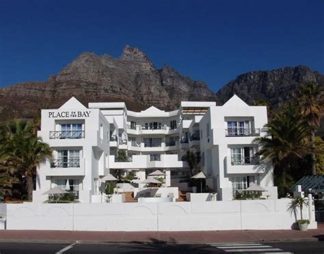 place   bay camps bay cape town south africa