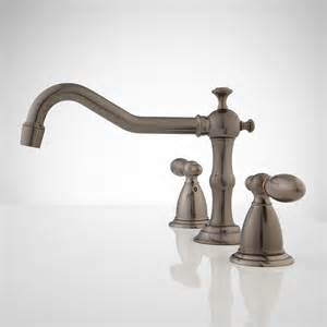 widespread kitchen faucet furino widespread bathroom faucet widespread faucets