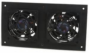 cabinet cooler fan system small equipment cabinet cooler fan system