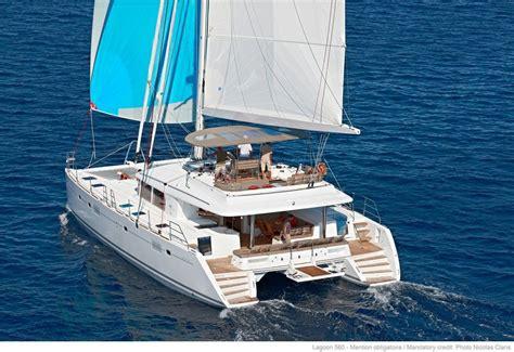 greek island catamaran hire lagoon 560 catamaran yacht charter greece