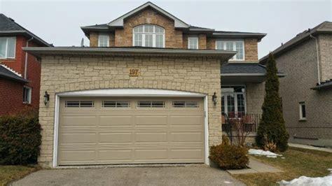 Garage Doors Inc moga garage doors inc brton on 25 estateview cir