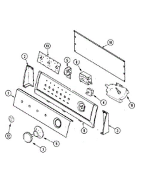 admiral washing machine parts diagram parts for admiral mav3350agw washer appliancepartspros