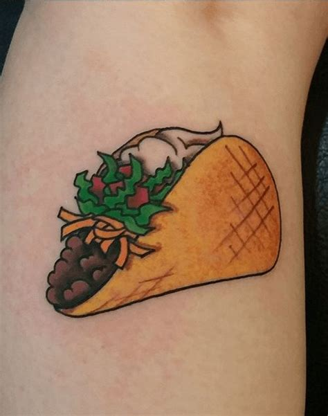 taco tattoo the world s catalog of ideas