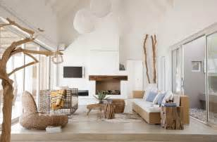 coastal home interiors house interiors make a splash decor