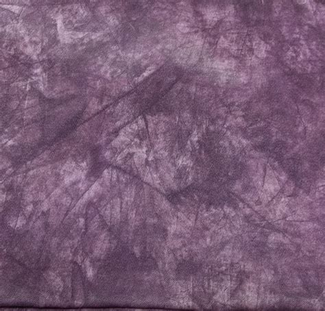 acid wash color vintage acid wash tye dye look purple satiny cotton fabric