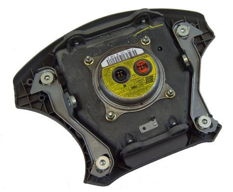 service manual remove driverside airbag 2010 chevrolet hhr remove driverside airbag 2010
