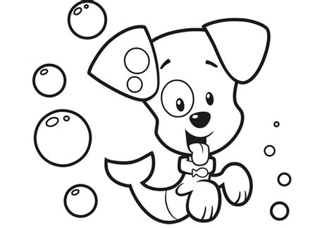 bubble guppies coloring pages molly gianfreda net 51593