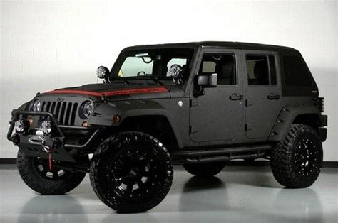 Jeep Wrangler Fastback Purchase New 2013 Jeep Wrangler Unlimited Sport 4wd