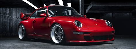 porsche sports car gunter werks 400r sports car reimagines the porsche 993