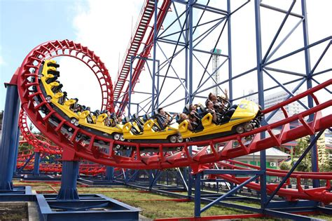 theme park list malaysia genting island outdoor archives wypages