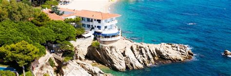 best resort in costa brava the best hotels on the costa brava for families with children