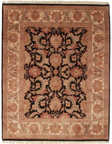 10 x 8 black rug 8 x 10 black style rug 13197