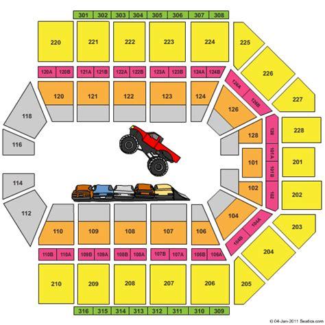 monster truck show grand rapids van andel arena tickets grand rapids mi van andel arena