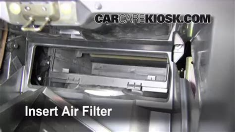 filter for 2006 nissan altima cabin filter replacement nissan altima 2002 2006 2005