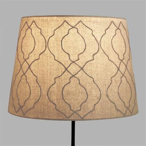 Jute Tile L Shade World Market
