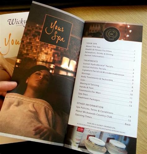 10 Least Expensive Spa Treatments Youve Got To Try by Wickwoods Country Club West Sussex Your Spa New