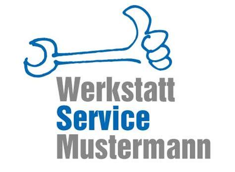 werkstatt logo schraubenschl 252 ssel daumen hoch werstatt service