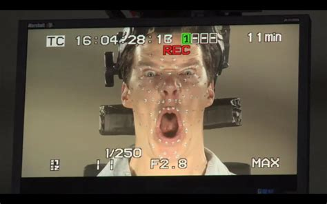 desolation of smaug benedict cumberbatch behind the scene from the hobbit movie smaug memes