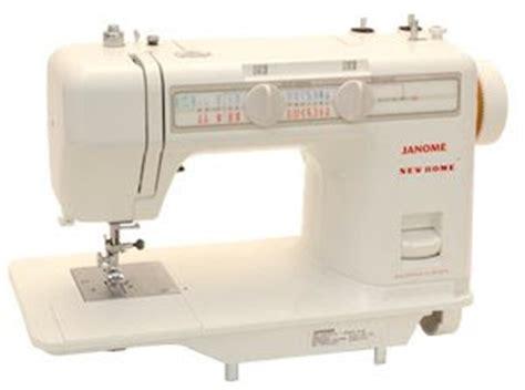 Mesin Jahit Portable Janome Rl 1122 dunia mesin jahit mesin jahit portable