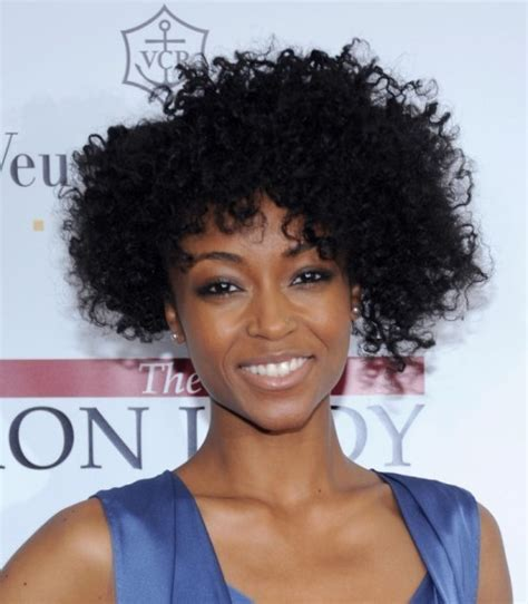 hair styles for african american women over 40 african american natural short hairstyles circletrest