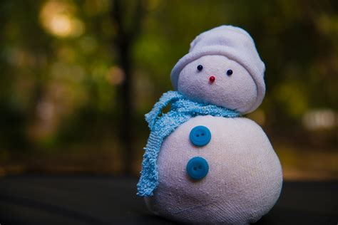 best sock snowman make a snowman out of things other than snow modernize