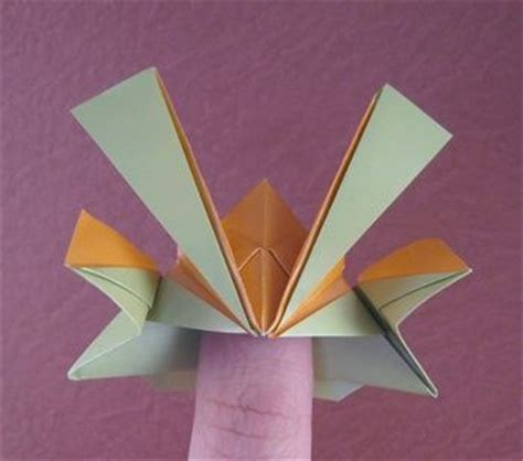 Samurai Helmet Origami - the world s catalog of ideas