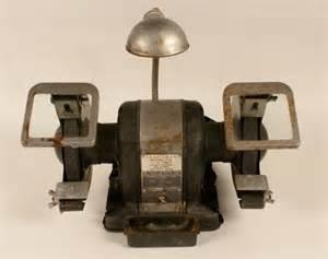 craftsman bench grinder vintage craftsman 1 3 hp bench grinder