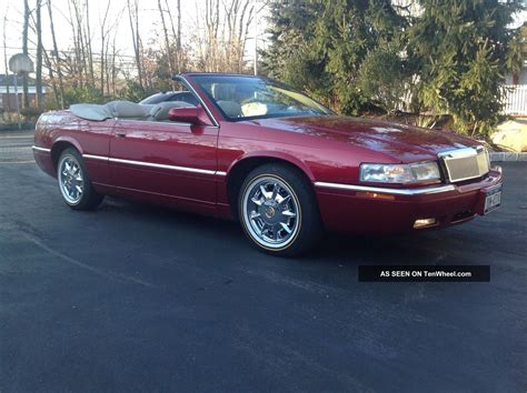 2000 cadillac eldorado convertible for sale 6 6l pontiac engine 6 free engine image for user manual