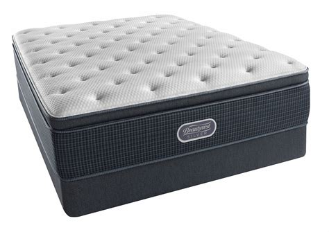 Plush Pillow Top Mattress by Offshore Mist Pillow Top Plush Mattress Awfco Catalog Site