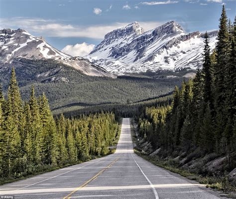 the 25 most scenic highways 4 road trips with tom the best road trips when the journey really is the best