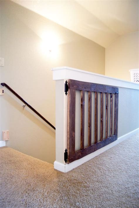 swinging baby gates for stairs 25 best ideas about swinging door hinges on pinterest