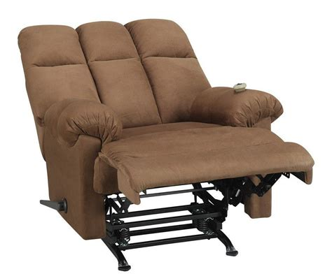 luxury recliner sofa padded massage chair reclining sofa luxury glider recliner