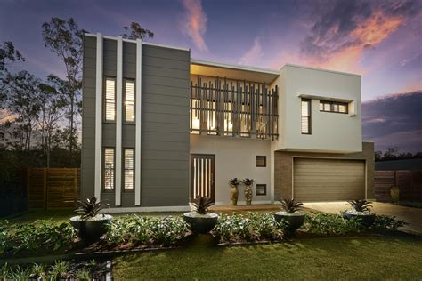 queensland home design magazine in the media stylemaster s piazza display home featured