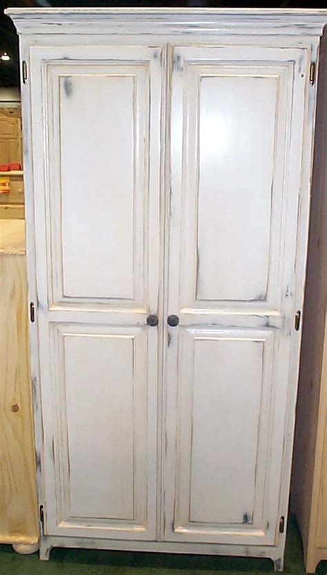 Distressed Armoires by Distressed Armoire Home