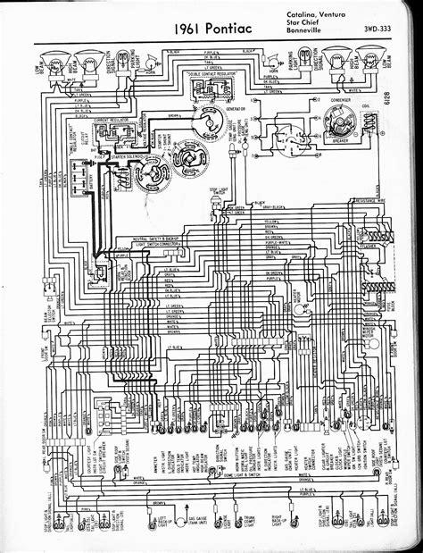 1962 Pontiac Wiring Diagram Wiring Library