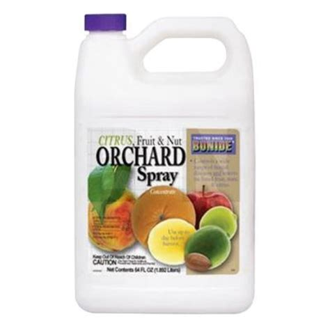 Sprei Orchard Bonide 32 Oz Citrus Fruit And Nut Orchard Concentrate