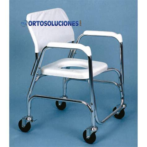 sillas minusvalidos segunda mano hermoso sillas de ba 241 o para minusvalidos galer 237 a de