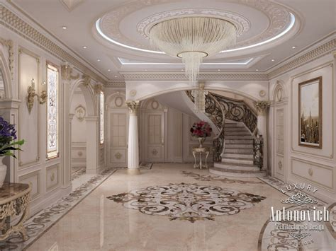 Classic Livingroom majlis interior design in dubai modern classic living room photo 1