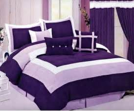 Purple Bed Sets Teen Girl Bedding Sets Purple Bed Amp Bath