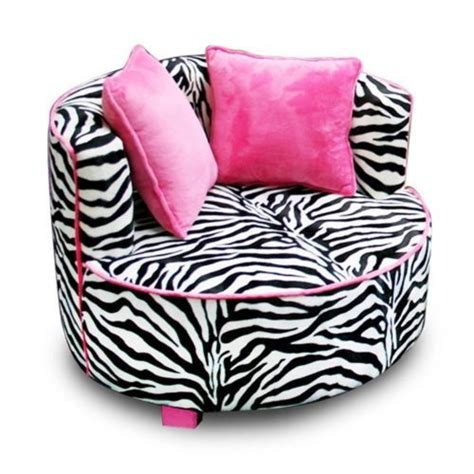 Zebra Bean Bag Chair by 17 Best Images About Zebra Bean Bag Chair On