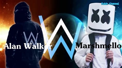 alan walker marshmello marshmello alan walker mix 2017 best songs ever of