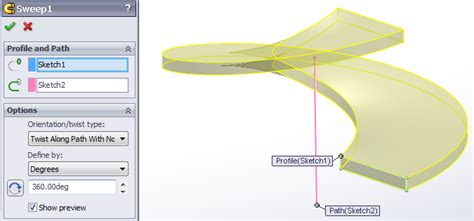 lofted sheet metal solidworks solidworks lofted bends for complex sheet metal parts