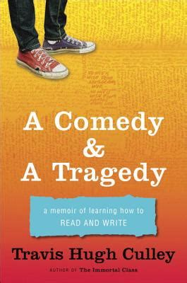 Write On Hardcover a comedy a tragedy a memoir of learning how to read and