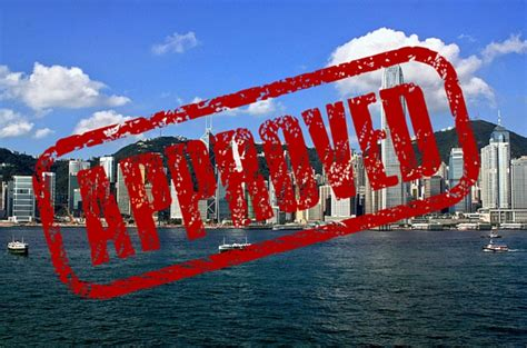 Do You Qualify For Exemption From The Records How To Apply Hong Kong Visas Lccs