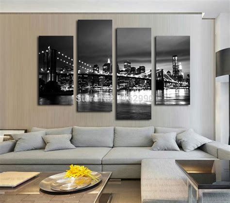 home decor from new york not framed canvas print canvas painting new york