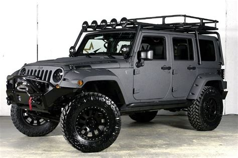 survival jeep matte grey works this is a solid jeep and your