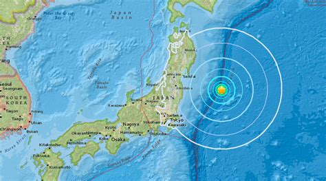 earthquake october 2017 m6 0 earthquake hits off japan parallel to the fukushima