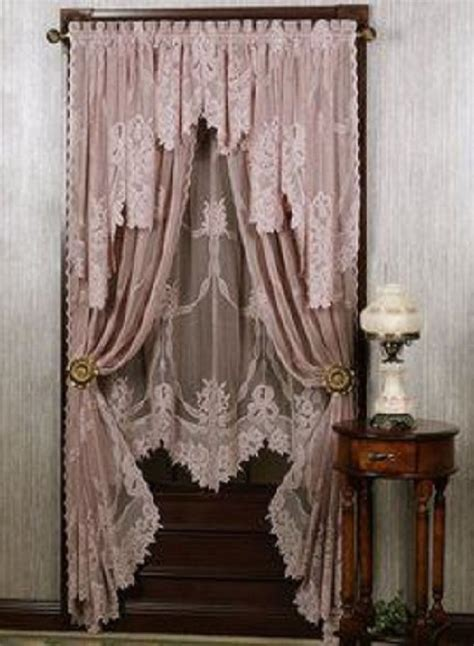 Sheer Door Curtains 992 Best Curtain Styles Images On Sheer Curtains Child Room And Living Room