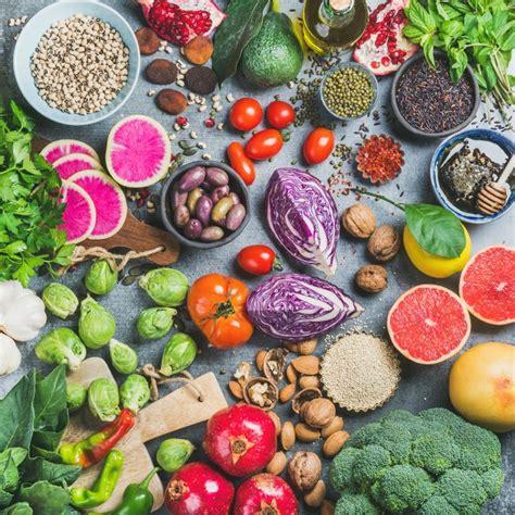 alimenti dieta vegana cibi disintossicanti gli alimenti per la dieta detox