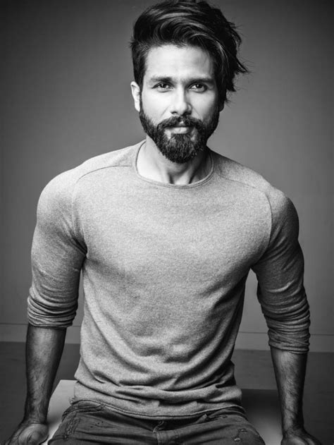 Shahid Kapoor New Hairstyle by Shahid Kapoor New Hairstyle 2017 Shahid Kapoor Wallpaper